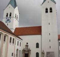 Freising, un oras incantator