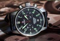 Ceasul de mana - accesoriul care completeaza orice tinuta masculina