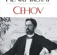 Cehov de Henri Troyat