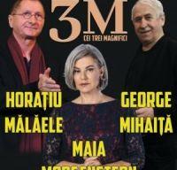 3M - Cei Trei Magnifici