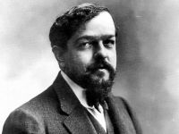 Impresionismul francez. Claude Debussy