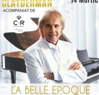 Richard Clayderman in concert la Ateneul Roman