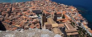 Sicilia locul unde s a nascut sonetul