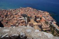 Sicilia - locul unde s-a nascut sonetul