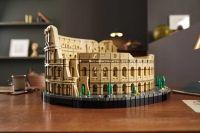 Lego va lansa cel mai mare set din istoria companiei: Colosseum
