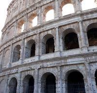 Turistii vor putea sa descopere subteranele Colosseumului