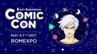 East European Comic Con - cel mai mare eveniment de pop culture din centrul si estul Europei