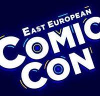 East European Comic Con 2019 la Romexpo