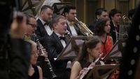 Concerte sustinute de Orchestra Romana de Tineret la Bucuresti, Sibiu si Timisoara