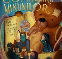 Opera Comica pentru Copii a deschis anul 2019 cu spectacolul