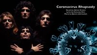 """Coronavirus Rhapsody"", parodia care a devenit virala"