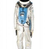 Costumul de astronaut folosit in filmul 2001: Odiseea spatiala s-a vandut cu 370 000 dolari