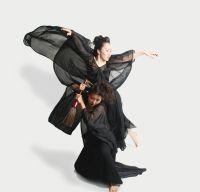 Caligrafie moderna si dans contemporan japonez, la Teatrul Odeon