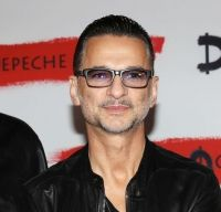 Five Facts About Dave Gahan