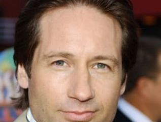 Five Facts About David Duchovny