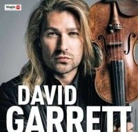 David Garrett Live la Sala Palatului
