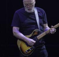 David Gilmour va lansa in curand o noua piesa