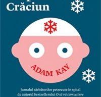 De garda-n noaptea de Craciun de Adam Kay