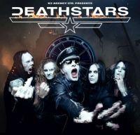 Deathstars live in Quantic Club
