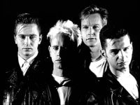 Facts About Depeche Mode