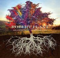 Robert Plant va lansa in curand o antologie cu trei piese inedite