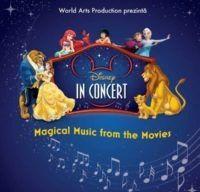 Disney In Concert la Circul Metropolitan Bucuresti