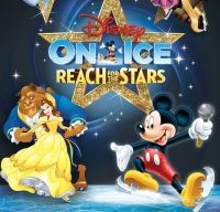 Disney on Ice - Reach For The Stars la Romexpo
