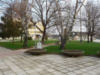 Dolni Ciflik, Bulgaria