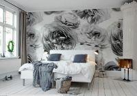 Dormitor elegant in stil scandinav