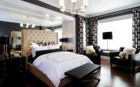 Schimba aspectul dormitorului cu ajutorul materialelor textile