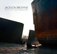 Jackson Browne anunta un nou album: Downhill From Everywhere