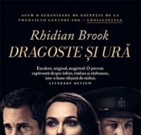 Dragoste si ura de Rhidian Brook