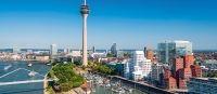Dusseldorf, orasul cu cele mai multe agentii de  publicitate din Germania