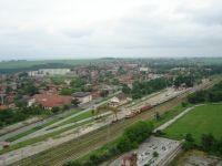 Dve Moghili, Bulgaria