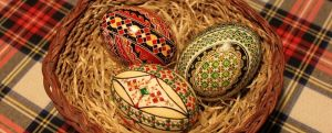 Spending the Easter in Romania holiday traditions