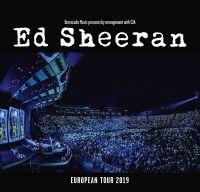 Concert Ed Sheeran la Bucuresti