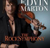 Edvin Marton: The Rock Symphony la Sala Palatului