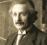 Anecdote cu si despre Einstein