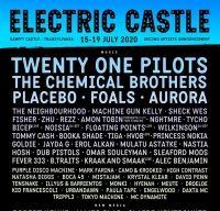 Festivalurile Electric Castle, Neversea si Untold au fost anulate