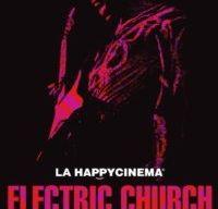 Jimi Hendrix: Electric Church la Happy Cinema