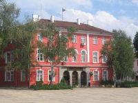 Elin Pelin, Bulgaria