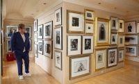 Cinci celebritati si colectiile lor de arta