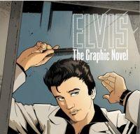 Z2 Comics va lansa in curand un roman grafic despre viata si cariera lui Elvis Presley