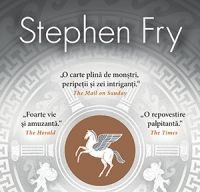 Eroii de Stephen Fry