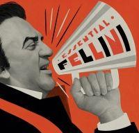 Criterion va lansa in aceasta toamna un box set Federico Fellini