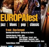 EUROPAfest 2019 la Teatrul Odeon