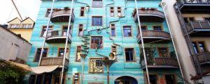 Blocul muzical din Dresda