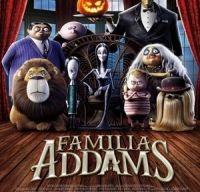 Familia Addams (2019)