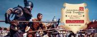 Festivalul Medieval Cetati Transilvane, editia a XVI-a