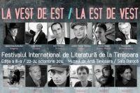 Festivalul International de Literatura de la Timisoara, editia a III-a